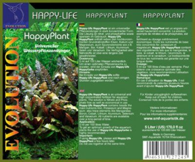 Happy-Life Happyplant 5L