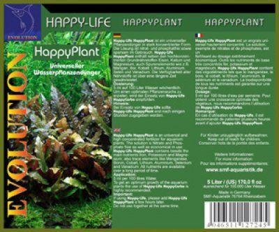 Happy-Life Happyplant 5L