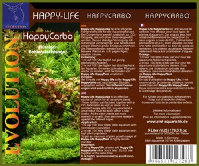 Happy-Life Carbo 5L
