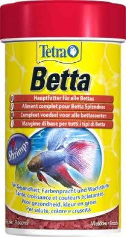 Tetra Betta 100g