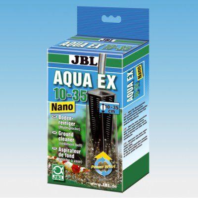 JBL Aquaex Set 10-35 Slamsuger