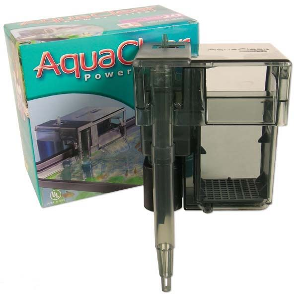 Aquaclear Hang-on filter 20