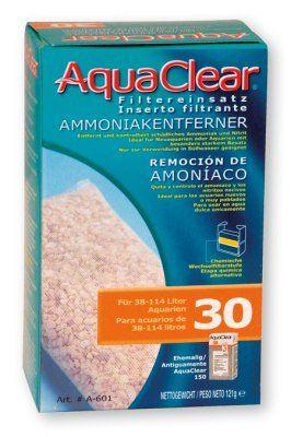 Aquaclear 30 Hang-On Ammoniakkfjerner