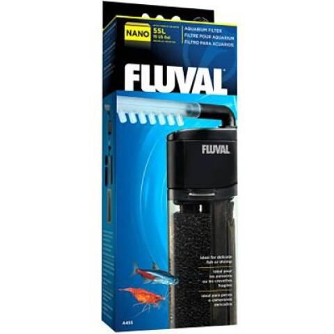 Fluval Nano Filter