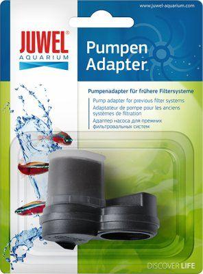 Juwel pumpeadapter