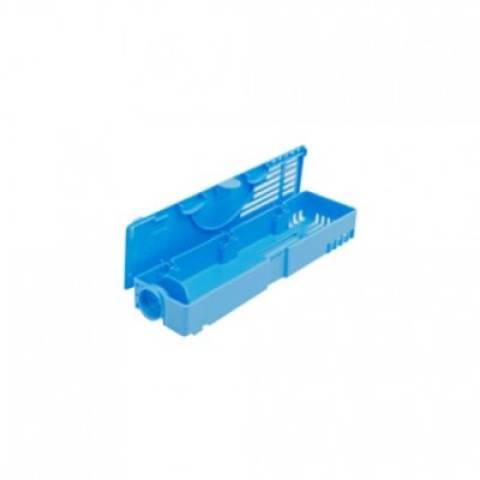 Filterbeholder til biomax U3