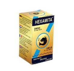 Esha Hexamita 20ml