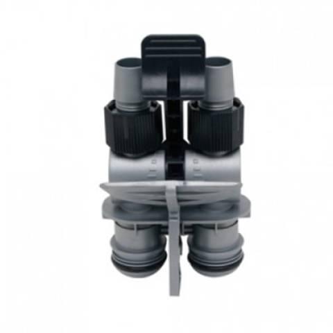 Slangeadapter 104-404/105-405