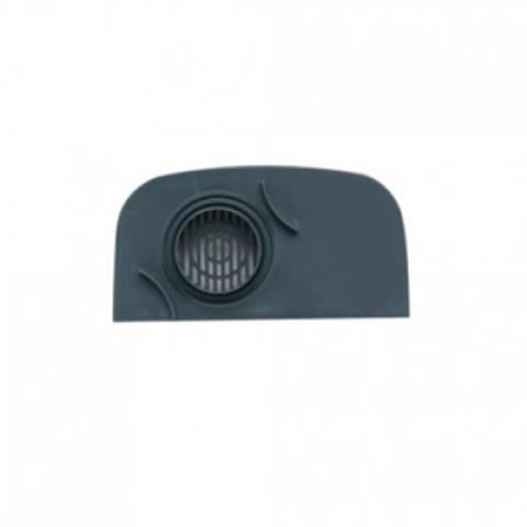 Filtermodul lokk 104-204/105-205