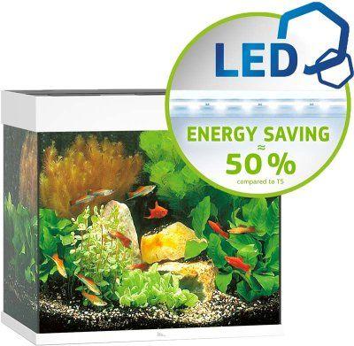 Juwel Lido 120 LED - Hvit