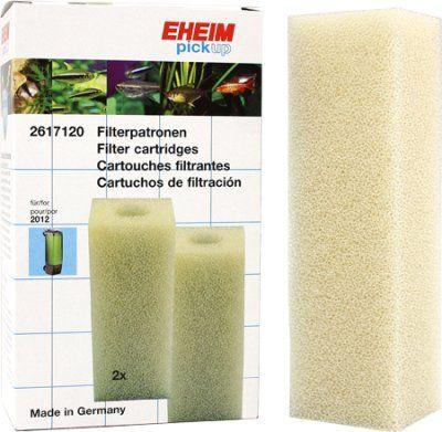 Eheim filtersvamp pickup 200 (2012)