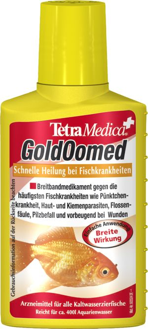 Tetra Goldoomed 100ml