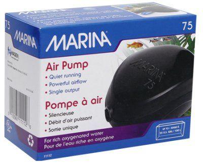 Marina Luftpumpe 50