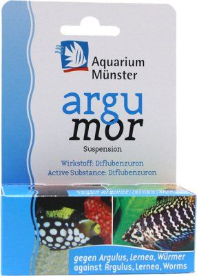 Aquarium Münster - Argumor 20ml