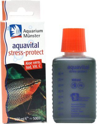 Aquarium Münster - Stress-Protect 100ml