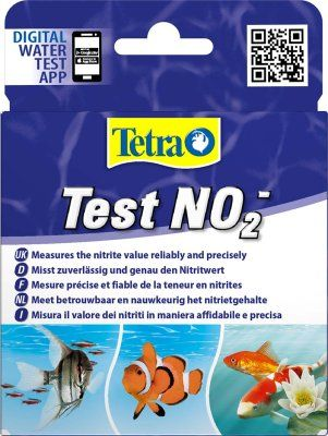 Tetra Nitrit test