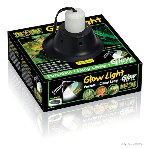 Exo Terra Glow Light - Medium