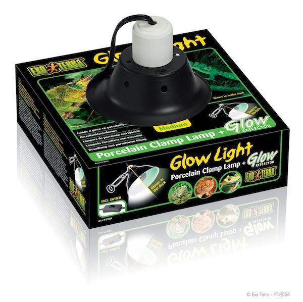 Exo Terra Glow Light - Medium
