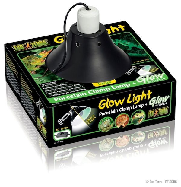Exo Terra Glow Light - Large