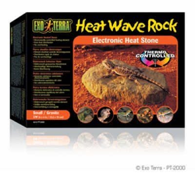 Exo Terra Heat Wave Rock - Small