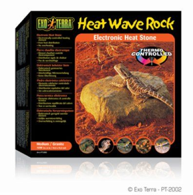 Exo Terra Heat Wave Rock - Medium