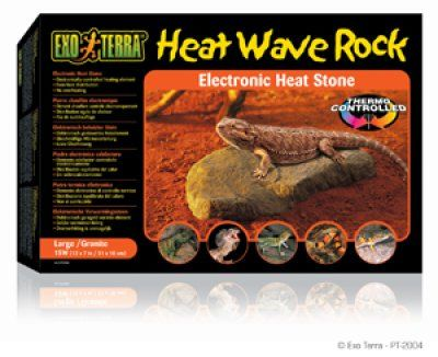 Exo Terra Heat Wave Rock - Large