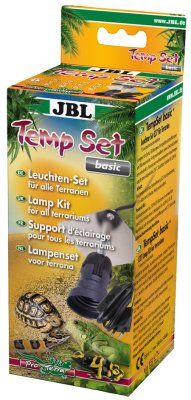 JBL Temp Set Basic