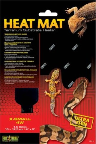 Exo Terra Heat Wave Desert 4w