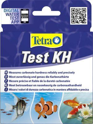 Tetra KH test
