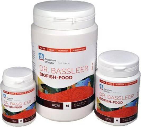 Dr. Bassleer Biofish Food Acai 150g - M