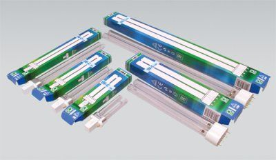 JBL UV-C 9w lysrør
