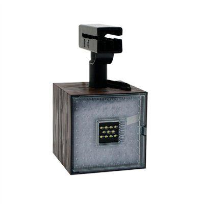 Fluval Chi filter/lampe til 19L