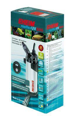 Eheim Reeflex UV500 - 9w (3722)