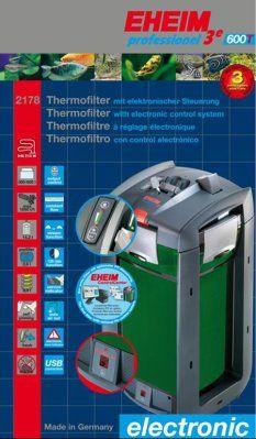 Eheim Professional 3E 600T (2178)