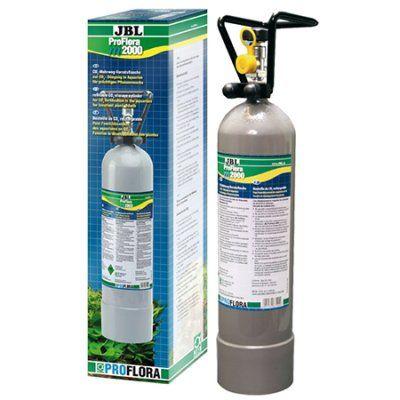 JBL Proflora m2000 påfyllingsbar flaske