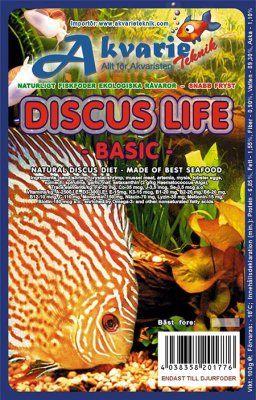 Discus Life Basic 100g