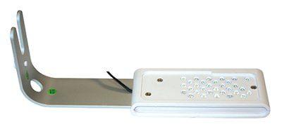 Fluval Spec III LED lampe til 10L Hvit