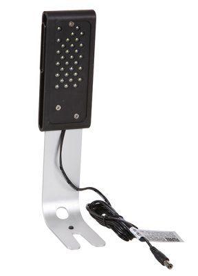 Fluval Spec III LED lampe til 10L Svart
