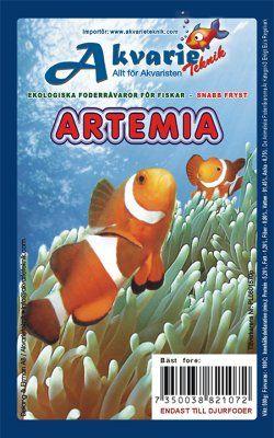 Artemia 100g