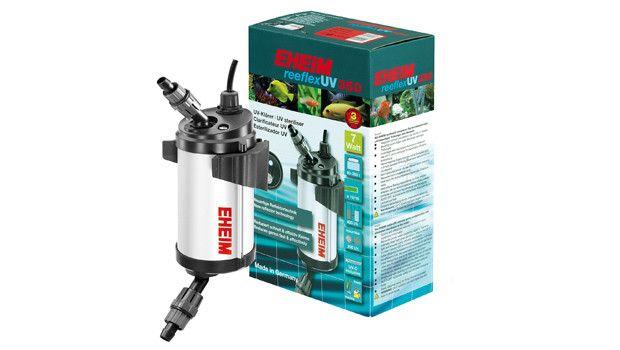 Eheim Reeflex UV350 7W (3721)