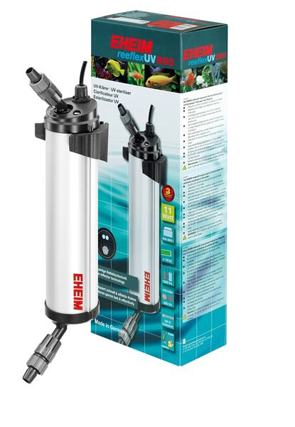 Eheim Reeflex UV800 - 11w (3723)