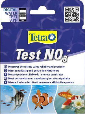 Tetra Nitrat test
