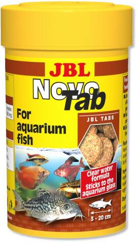 JBL NovoTab 160 tabletter