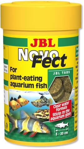 JBL NovoFect 400 tabletter