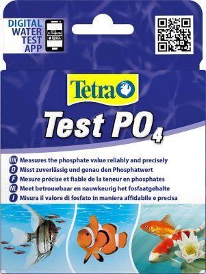 Tetra Fosfat test