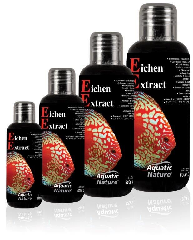 Aquatic Nature Eichen Extract 150ml