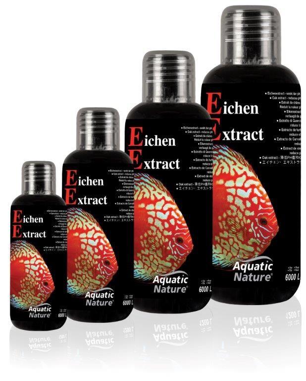 Aquatic Nature Eichen Extract 150ml