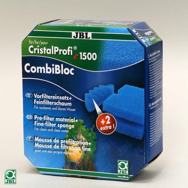 JBL Combibloc 1500,1501,1901