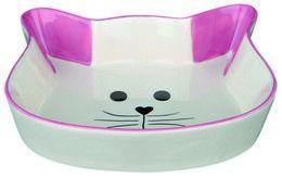Katteskål Kattefjes Keramikk 0,25L