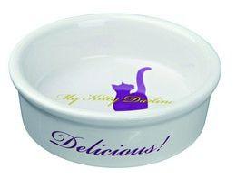 Katteskål i Keramikk My Kitty Darling 0,2L